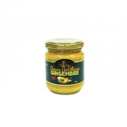 gingembre-sauce-gingembre-200gr-sauce-antillaise-ti'délice-l-ile-ou-merveilles.com