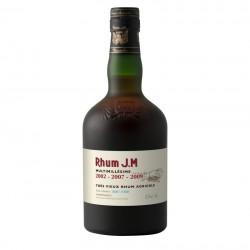 JM Rhum Multimillésime...