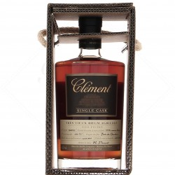 Clément Single Cask Canne...