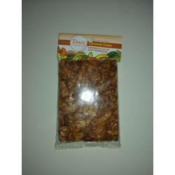 noix de coco-lamelles-caramélisées-doux caprice-lileoumerveilles.com