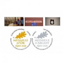 voyage-zouke-la-favorite-rhum-coeur-de-canne-miel saint sacrement maniba-miel palétuvier martinique