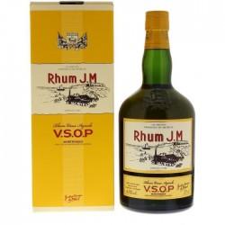 JM VSOP Rhum Agricole 43° 70 cl Rhum JM Martinique-lileoumerveilles.cm