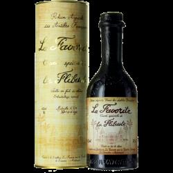 Cuvée Flibuste - La Favorite -Millésime 1994 - 70cl - 40°-lileoumerveilles.com