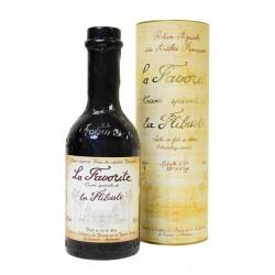 La Favorite - Rhum hors d'âge - Cuvée Flibuste - Millésime 1994 - 70cl - 40°lileoumerveilles.com