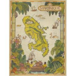 Rhum Vieux Cœur de Rhum La Favorite-lileoumerveilles.com