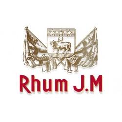 Rhum JM Ambré 42° Fumée Volcanique L'Atelier Des rhums-lileoumerveilles.com