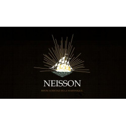 neisson-bio-par-neisson-rhum-blanc-agricole-52.5-degreMartinique-Thieubert-Carbet
