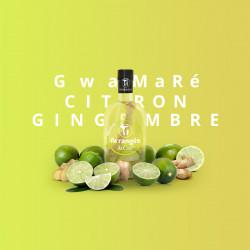 les-rhums-de-ced-gwamare-citron-gingembre-ti arrangé rhum de ced-Gwamare-citron-gingembre