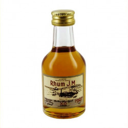 rhum -JM-XO-rhum-Agricole-45-5cl rhum JM Martinique-lileoumerveilles.com
