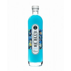 Clément Be Blue Liqueur...