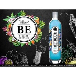 rhum-clement-be-blue-liqueur-rhum-clement-lileoumerveilles.com