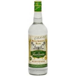 La Favorite Rhum Blanc...