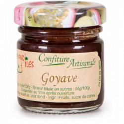 Gourmand'Îles Confiture de...