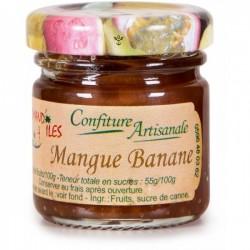 Gourmand'Îles Confiture...