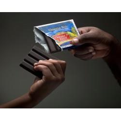Élot Tablette Chocolat Noir-lileoumerveilles.com