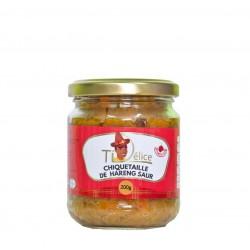 Chiquetaille de Hareng-Saur Pimentée-ti'délice-lileoumerveilles.com