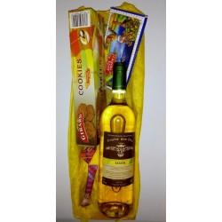 Coffret Cadeau Chocolat Elot Fruité des Îles Bicuits Girard Saveurs