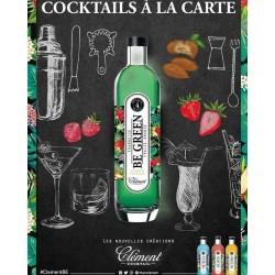 Clément Be Green Liqueur...