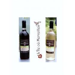 Duo Vins Moelleux Fruités...