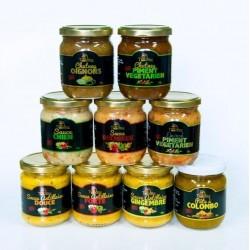 gingembre-sauce-gingembre-200gr-sauces-antillaises-ti'délice-l-ile-ou-merveilles.com