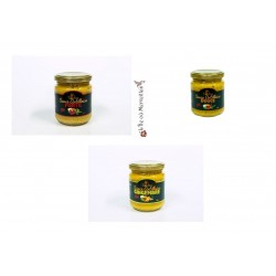 Pack 3 Sauces Antillaises...