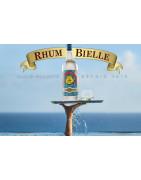 La Distillerie des rhums BIELLE a été fondée à la fin du XIXème siècle