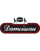 Le micro climat ensoleillé et le sol calcaire favorisant la pousse de la canne à sucre sont les atouts de la distillerie des rhums Damoiseau.