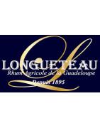 Les rhums Longueteau du Domaine Marquisat et de la distillerie Longueteau en Guadeloupe