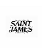 Depuis 1765, la Distillerie SAINT JAMES arbore avec fierté la tradition du rhum agricole de la Martinique.