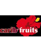 A Carib'Fruits, le fruit dans tous ses états car les fruits sont une passion.