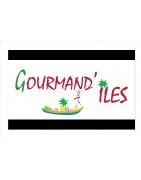 confiture gourmad-iles-confitures exotiques-Sucre Gourmand'Iles
